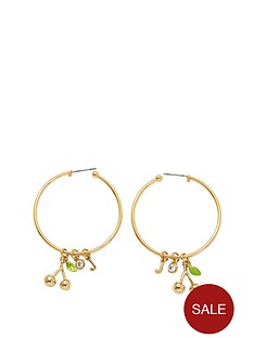 juicy-couture-cherry-hoop-earrings