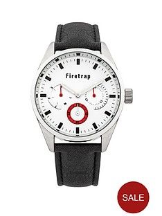 firetrap-black-strap-mens-watch