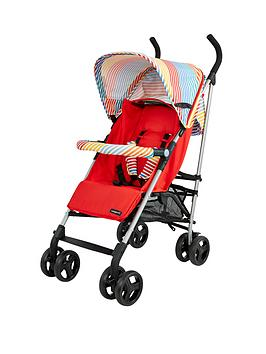 Ladybird Holiday Stroller