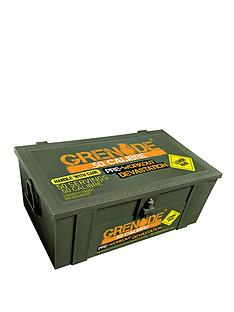 grenade-50-calibre-pre-workout-energy-boost-ammo-box-580g-lemon-raid