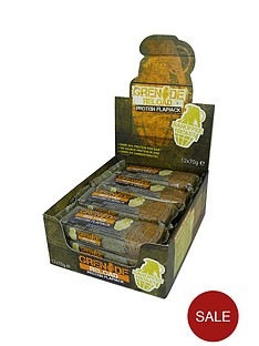grenade-reload-banoffee-blast-protein-flapjack-12-x-70g-bars-with-free-gift