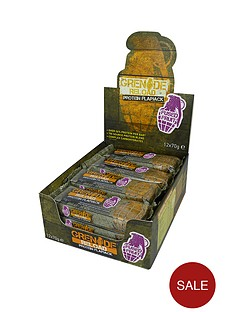 grenade-reload-fused-fruit-protein-flapjack-12-x-70g-bars-with-free-gift