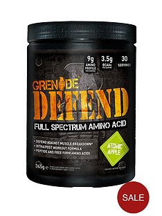 grenade-defend-during-and-post-amino-acid-powder-atomic-apple
