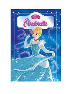 disney-princess-cinderella-hardback