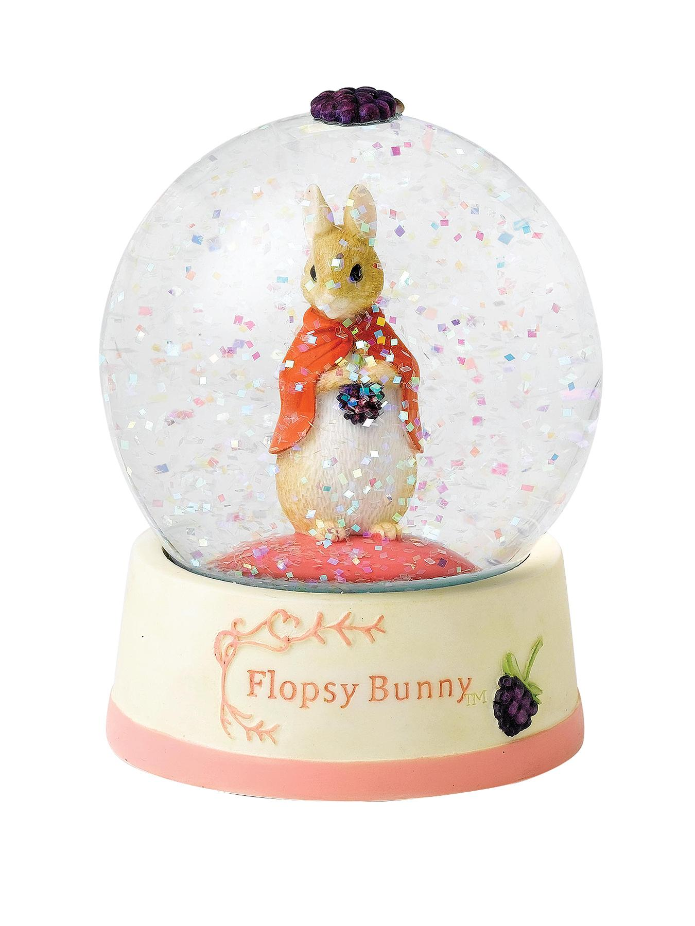 Peter Rabbit Flopsy Waterball