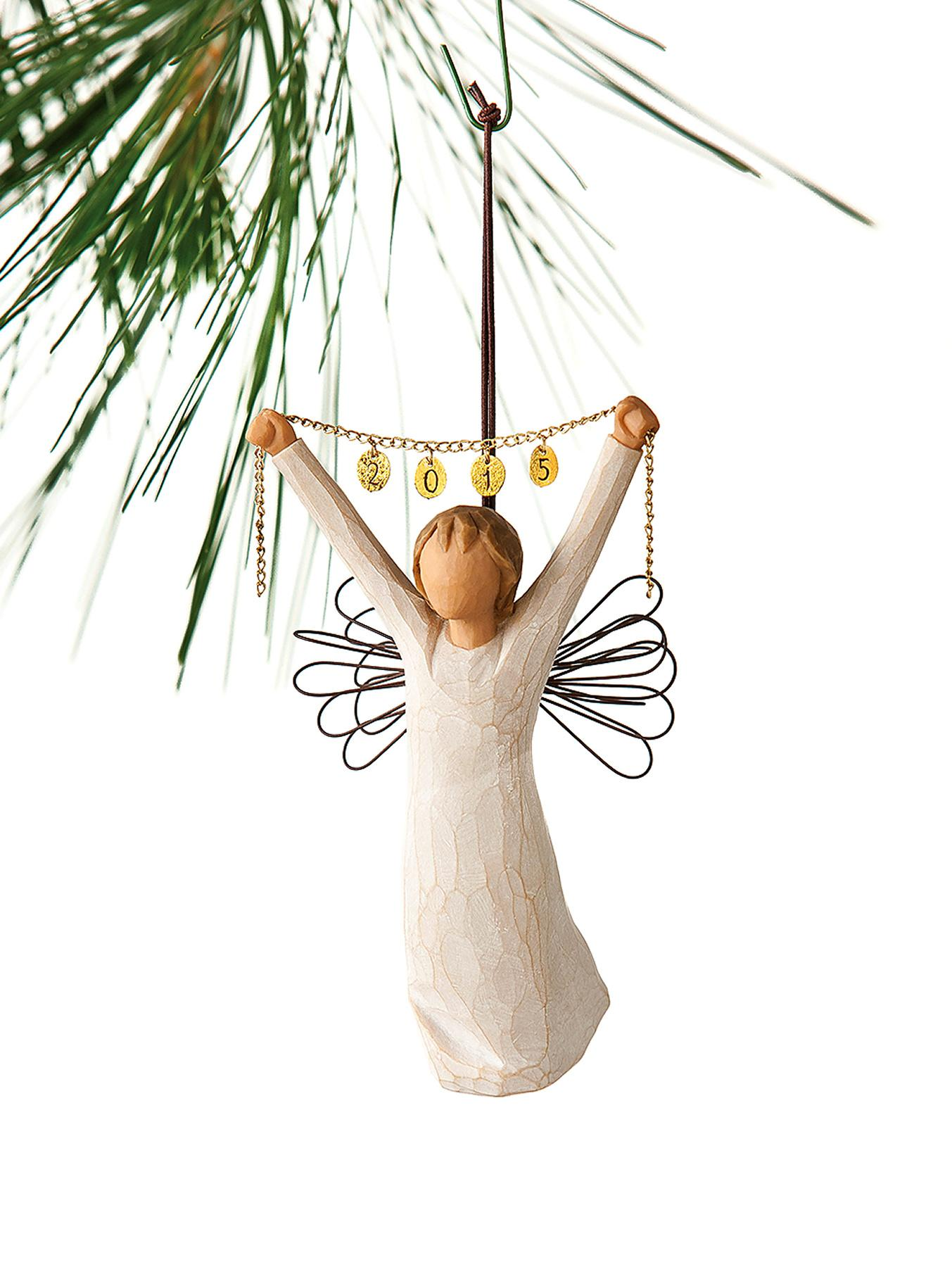 Willow Tree 2015 Ornament