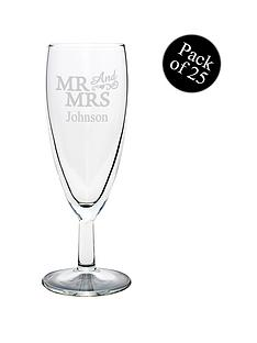personalised-mr-mrs-champagne-toasting-flutes-pack-of-25