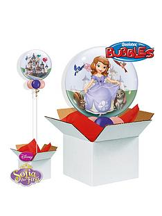 sofia-the-first-22-inch-bubble-balloon