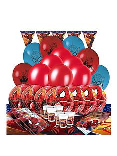 marvel-spiderman-ultimate-party-kit-for-16