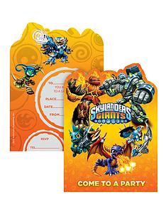 skylanders-birthday-party-invitations-18-pack