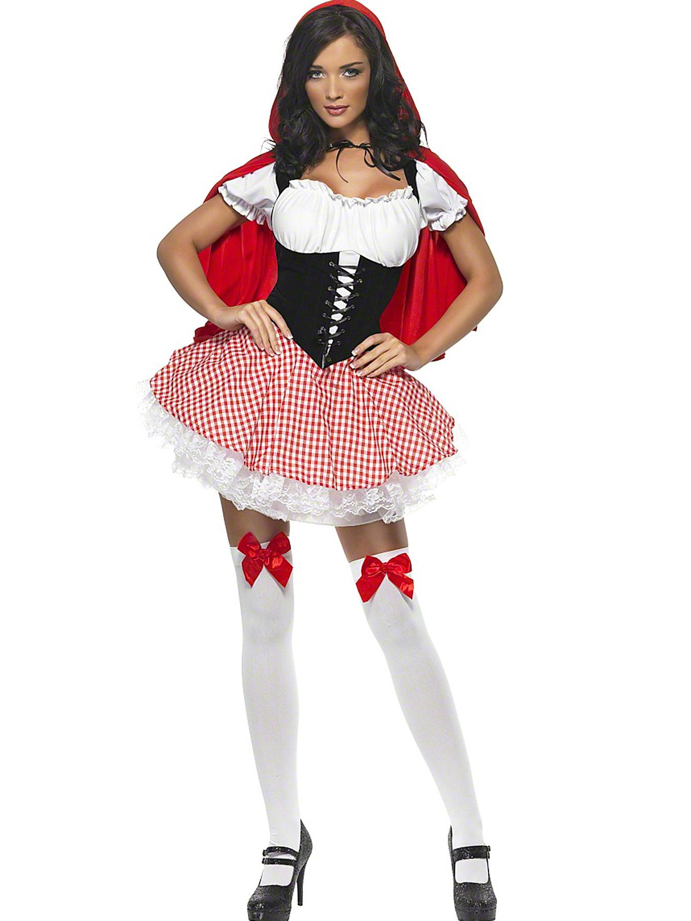 Perfect Be The Sassiest Mouse From The Clubhouse With This Sassy Minnie Mouse Womens  Dress With Red And White Polka Dot Skirt And Attached White Bow Belt The Hem Of The Skirt Features A Thin Strip Of Black Tulle Top Off The Costume With The