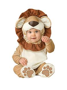 lovable-lion-baby-costume