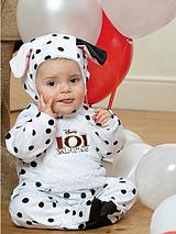 101 Dalmations - Baby Costume