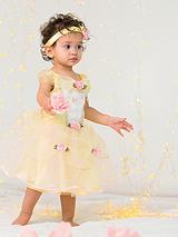 Princess Belle - Baby Costume