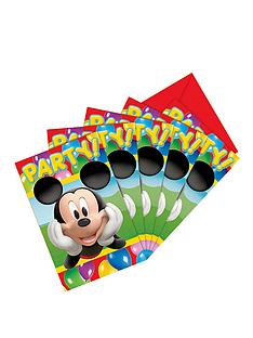 mickey-mouse-party-invitations-pack-of-18