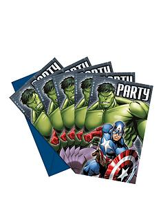 marvel-avengers-assemble-party-invitations-pack-of-18