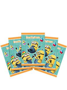 minions-party-invitations-pack-of-16