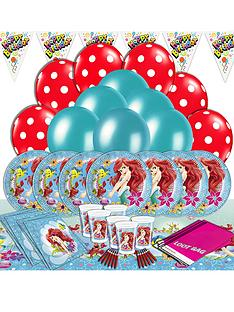 disney-princess-ariel-ultimate-party-kit-for-16