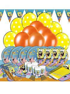 spongebob-squarepants-ultimate-party-kit-for-16