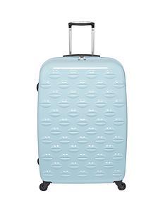 lulu-guinness-hard-sided-4-wheel-powder-blue-77cm-large-case