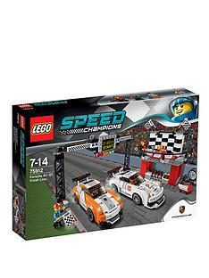 lego-speed-champions-porsche-911-finish-line