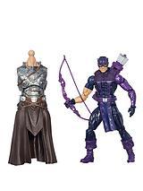 6 Inch Infinite Series Legends Hawkeye