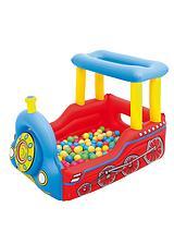 Train Play Center