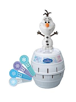 disney-frozen-pop-up-olaf