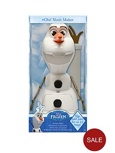 disney-frozen-olaf-slush-maker