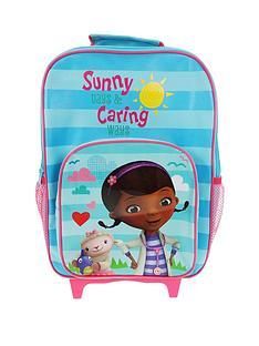 doc-mcstuffins-premium-wheeled-trolley-bag