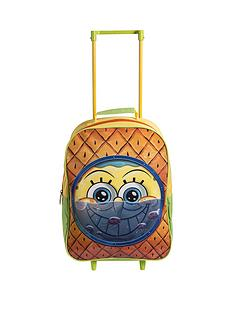 spongebob-squarepants-trolley-bag