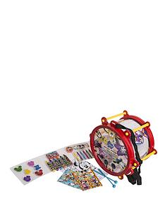 mickey-mouse-clubhouse-drum-stationery-set
