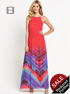 definitions-petite-printed-maxi-dress