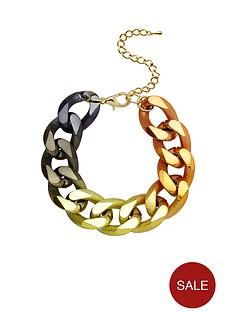 ombre-chain-bracelet