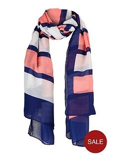 nautical-stripe-scarf