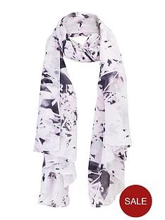 mirror-print-scarf