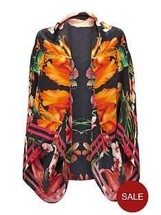 ted-baker-tropical-toucan-silk-cape