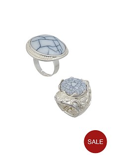 oasis-marbled-stretch-rings-2-pack