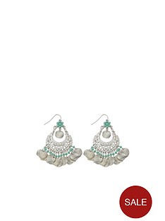 oasis-disc-and-bead-earrings