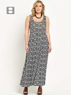 so-fabulous-full-skirt-sleeveless-print-jersey-maxi-dress