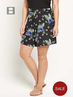 so-fabulous-tropical-print-jersey-shorts