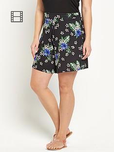 so-fabulous-tropical-print-jersey-shorts
