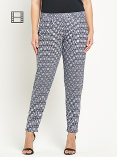 so-fabulous-tile-print-jersey-peg-trousers