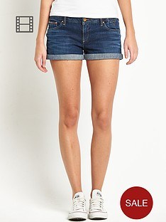 hilfiger-denim-rosie-shorts