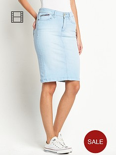 hilfiger-denim-wendy-denim-skirt
