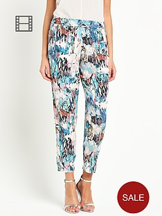 french-connection-isla-ripple-trousers