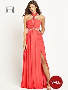 forever-unique-allyah-bandeau-maxi-dress