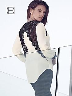 lipsy-mono-wrap-lace-blouse