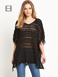 south-crochet-fringed-poncho