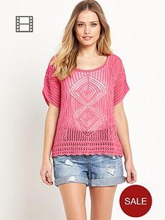 south-crochet-square-tunic-top